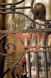 Kate Morton - Távoli órák [eKönyv: epub, mobi]