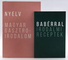 Nyelv babérral + Irodalmi receptek