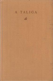 B. TRAVEN - A taliga [antikvár]