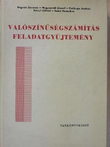 Bognár Jánosné - Valószínűségszámítás [antikvár]