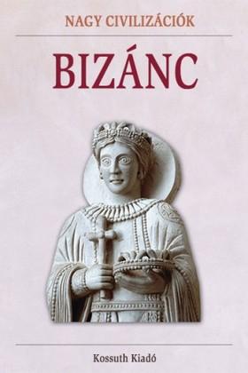 Bizánc [eKönyv: epub, mobi]