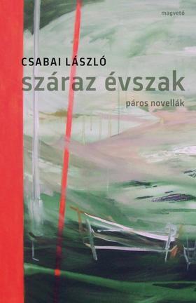 Csabai László - Száraz évszak