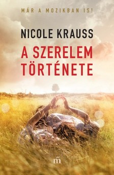 Nicole Krauss - A szerelem története [eKönyv: epub, mobi]