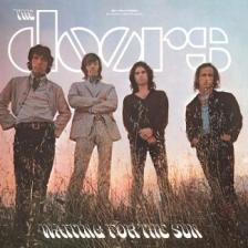 The Doors - WAITING FOR THE SUN CD THE DOORS (REMASTERED)