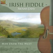 FLORIE BROWN - BEST OF IRISH FIDDLE CD
