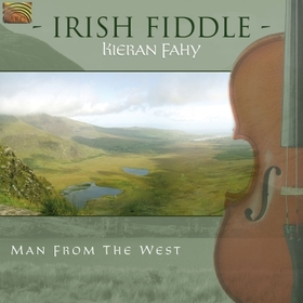 FLORIE BROWN - BEST OF IRISH FIDDLE CD