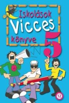 K.G. - Iskolások vicces könyve 5.