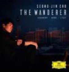 Liszt, Schubert, Berg - Liszt, Schubert, Berg - CD