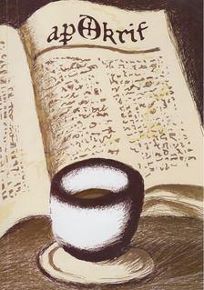 Nyerges Gábor Ádám - Apokrif III. évf. 3. szám [antikvár]