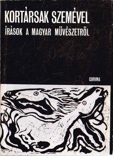 Perneczky Géza - Kortársak szemével [antikvár]
