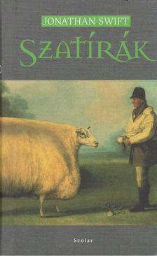 Jonathan Swift - Szatírák [antikvár]