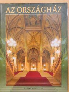 Sisa József - Az Országház [antikvár]