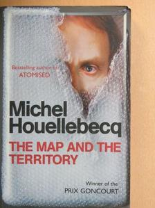 Michel Houellebecq - The Map and the Territory [antikvár]