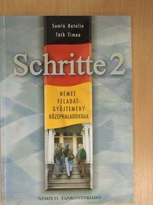 Somló Katalin - Schritte 2 [antikvár]