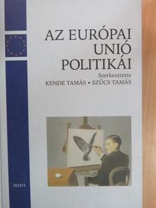 Angus McCullogh - Az Európai Unió politikái [antikvár]