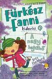 Kate Pankhurst - A nagy hajcihő (Fürkész Fanni kideríti 3.)