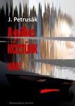 János Petrusák - A gyilkos köztünk van!  [eKönyv: epub, mobi]