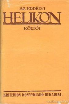 Szemlér Ferenc - Az Erdélyi Helikon költői [antikvár]