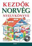 Helen Davies - Kőszegi Dóra - Kezdők norvég nyelvkönyve (CD melléklettel)