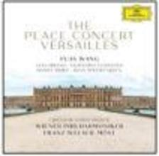 Welser-Möst - The Peace Concert Versailles - CD