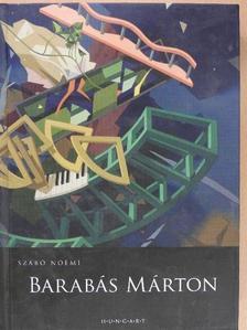 Szabó Noémi - Barabás Márton [antikvár]