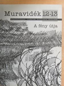 Bágyoni Szabó István - Muravidék 12-13. [antikvár]