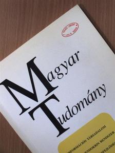 Ács Tibor - Magyar Tudomány 1998. november [antikvár]