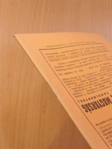 Dezséry László - Keresztyén Igazság 1941. augusztus [antikvár]