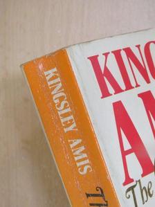 Kingsley Amis - The Old Devils [antikvár]