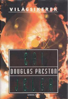 Douglas Preston - Égi jelek [antikvár]