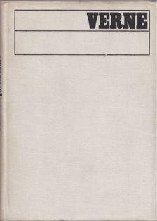 Jules Verne - Nyolcvan nap alatt a Föld körül [antikvár]