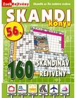 CsoSch Kft. - ZsebRejtvény SKANDI Könyv 56.