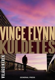 Vince Flynn - Küldetés [eKönyv: epub, mobi]