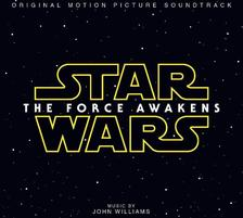 FILMZENE - STAR WARS:THE FORCE AWAKENS