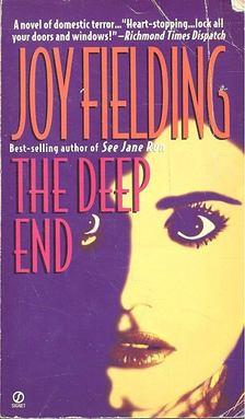 Fielding, Joy - The Deep End [antikvár]