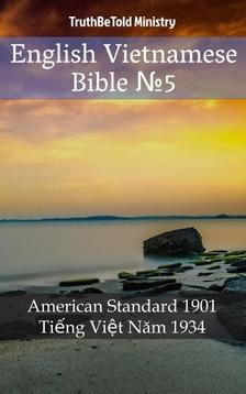 Joern Andre Halseth TruthBetold Ministry, - English Vietnamese Bible 5 [eKönyv: epub, mobi]