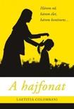 Laetitia Colombani - A hajfonat [eKönyv: epub, mobi]