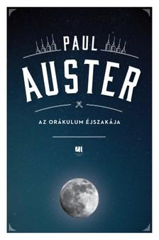 Paul Auster - Az orákulum éjszakája [eKönyv: epub, mobi]