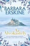 Barbara Erskine - Az alvókastély [eKönyv: epub, mobi]