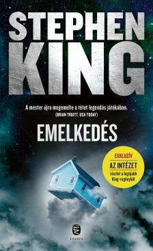 Stephen King - Emelkedés [eKönyv: epub, mobi]