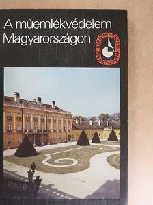 Dr. Horler Miklós - A műemlékvédelem Magyarországon [antikvár]