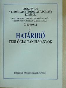 Adorjáni Zoltán - Határidő [antikvár]