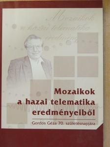 Z. Karvalics László - Mozaikok a hazai telematika eredményeiből [antikvár]