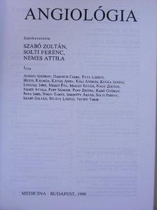 Acsády György - Angiológia [antikvár]