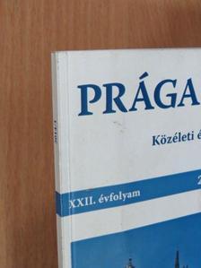 Csáky Pál - Prágai tükör 2014/1. [antikvár]