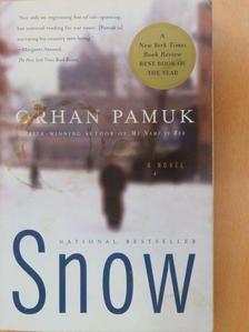Orhan Pamuk - Snow [antikvár]