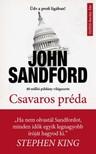 John Sandford - Csavaros préda [eKönyv: epub, mobi]