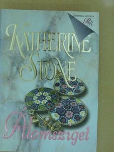 Katherine Stone - Álomsziget [antikvár]
