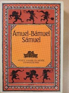 Arthur Schopenhauer - Ámuel-Bámuel Sámuel [antikvár]