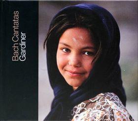 Bach - CANTATAS VOL.20 - BWV 144,84,92,18,181,126 2CD GARDINER